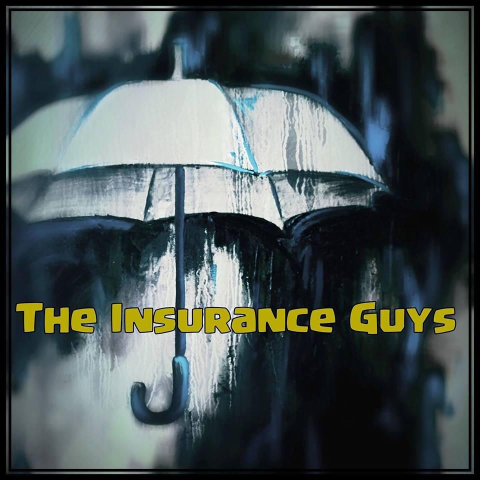 theinsuranceguyspodcast